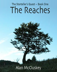 The Reaches cover