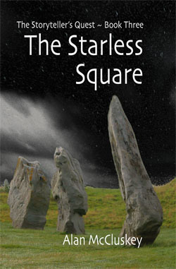 The Starless Square cover