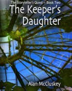 The Keeper's Daughter