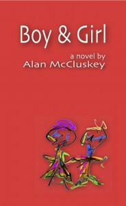 Girl & Boy Front cover