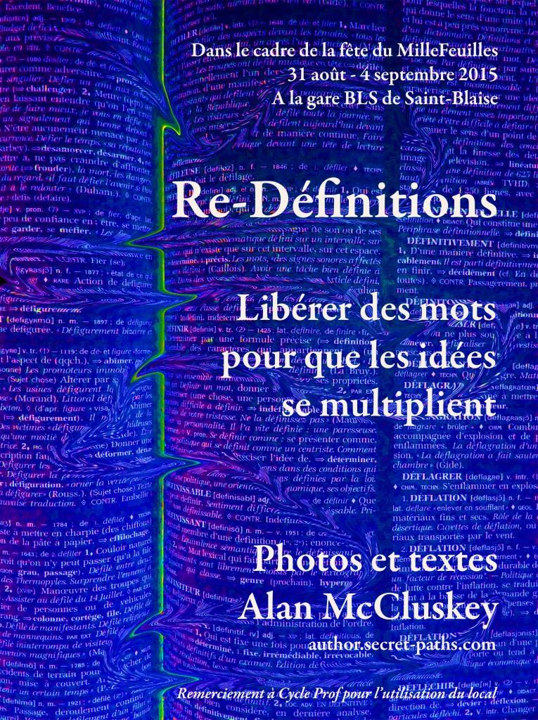 Affiche-définitions