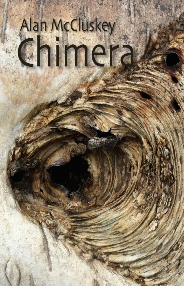 Chimera-Front Cover