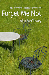 Forget Me Not Front Cover 166x250