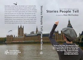 Stories people Tell front cover